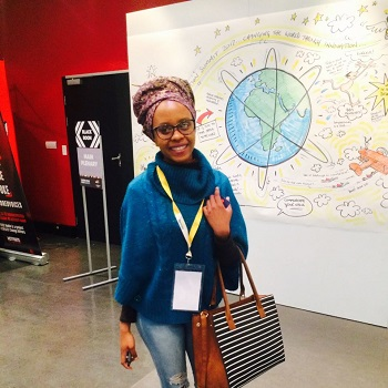 Student invited to attend SA Innovation Summit
